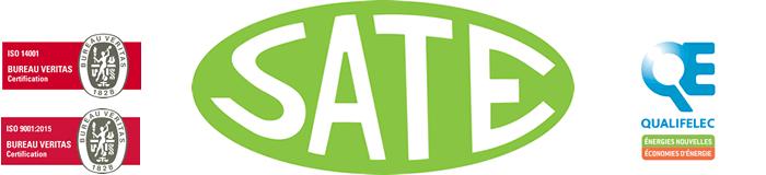 SATE40.FR Logo